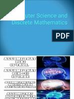 Computer Science and Discrete Mathematics
