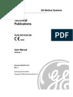 Vivid S5 S6 User Manual Rev 4