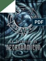 Le Grimoire Du Necronomicon.fr.Es