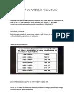 Sistema de potencia de perforacion.docx