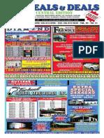 Steals & Deals Central Edition 12-19-19