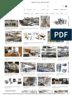 Équipements Cuisine Illustrations