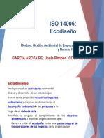 ISO 14006 - ECODISEÑO.ppt