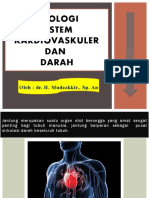 3. Fisiologi Sistem Kardiovaskuler dan Darah