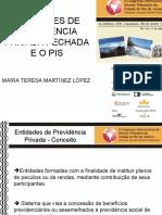 MariaTeresa Martinez López