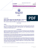 GR No 231737 . Heirs of Tunged v. Sta Lucia Realty Development Corp pdf