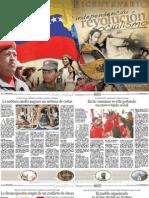 Correo del Orinoco - Bicentenario 19 de Abril de 1810