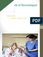 Legal Aspects of Gerontological Nursing (2)