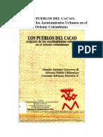 LOS PUEBLOS DEL CACAO