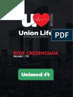 Rede Palmas Sindagro