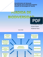 Biodiversidad Cuenca