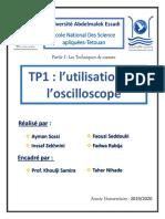 TP1Ts. M