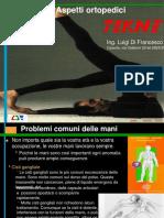 Problematiche posturali