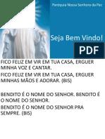 Apresentação1 Missa.pptx