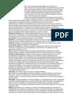 Glosario Psicobiologia