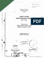 ALSEP Familiarization Manual1969