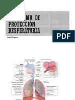 Cap. Protección Respiratoria
