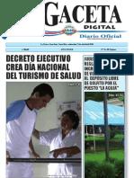 DECRETO DE PROHIBICIÓN DEL USO DE BISFENOL EN LOS BIBERONES Y OTROS ENVASES DEDICADOS A LA ALIMENTACIÓN DE LA NIÑEZ