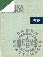 1625-CHRONIK-1-EK-EDIN STUTTGART, JANUAR 1974