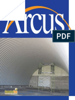 Arcus Brochure