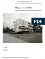 Philippe Rahm_ a Building as a Convective Form -