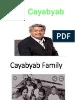Ryan Cayabyab