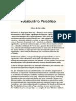 Artigos Gratuitos - Brasil sem medo - Olavo de Carvalho