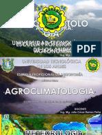 AGROCLIMATOLOGIA 100617