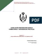 Legislacion Penit_ Basica Comentada Fgv_ Versión 14 c