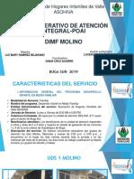 DIAPOSITIVAS POAI-MOLINO