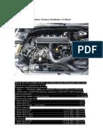 Peugeot diesel 1