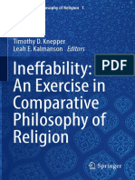 Ineffability_ An Exercise in Comparative Philosophy of Religion ( PDFDrive.com ).pdf