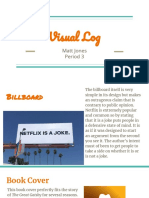 visual log