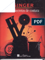 101 secretos de costura 1º