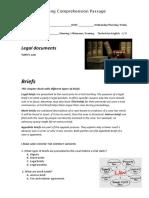 Briefs Ingles Tecnico II