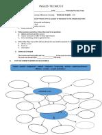 Examen Tecnico I CRMININAL LAW