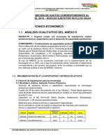 Analisis Cualitativo Del Anexo 9