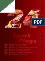24 Spark Plugs