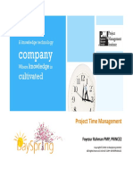 project-time-management 5th