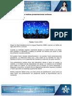 Como relizar presentaciones exitosas_revisado
