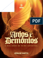 Anjos e Demonios - Hernane Santos