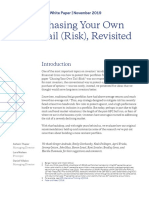 AQR Chasing Your Own Tail Risk Revisited