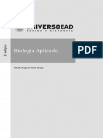 Biologia Aplicada