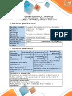 Guía de actividades y rúbrica de evaluación - Paso 1  - Realizar actividad iagnóstica.docx