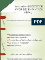 book association et trail