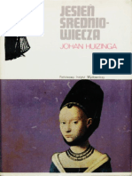 Huizinga J. - Jesień Średniowiecza