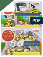 cartilha pedagógica
