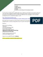 FOIA Request #2 to Delaware DOJ for Odyssey Charter School