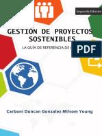 Gestión de Proyectos Sostenibles v2.0