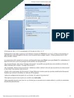 PC ACTUAL - Restringir La Edición en MS Word 2010 y 2007